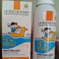Office Mum: photo of La Roche-Posay suncream