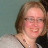 Office Mum interview: photo of Tracey Holsgrove