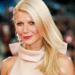 Office Mum post: photo of Gwyneth Paltrow