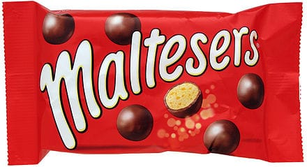Maltesers - Office Mum