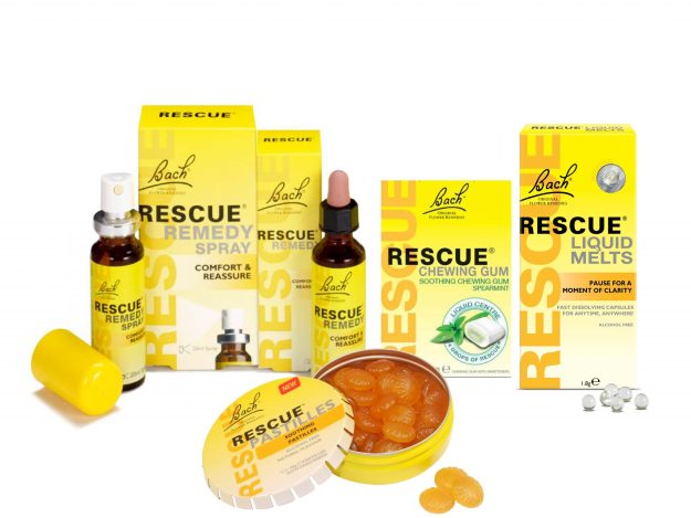 rescue remedy hamper - Office Mum