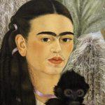 Frida Kahlo - Office Mum