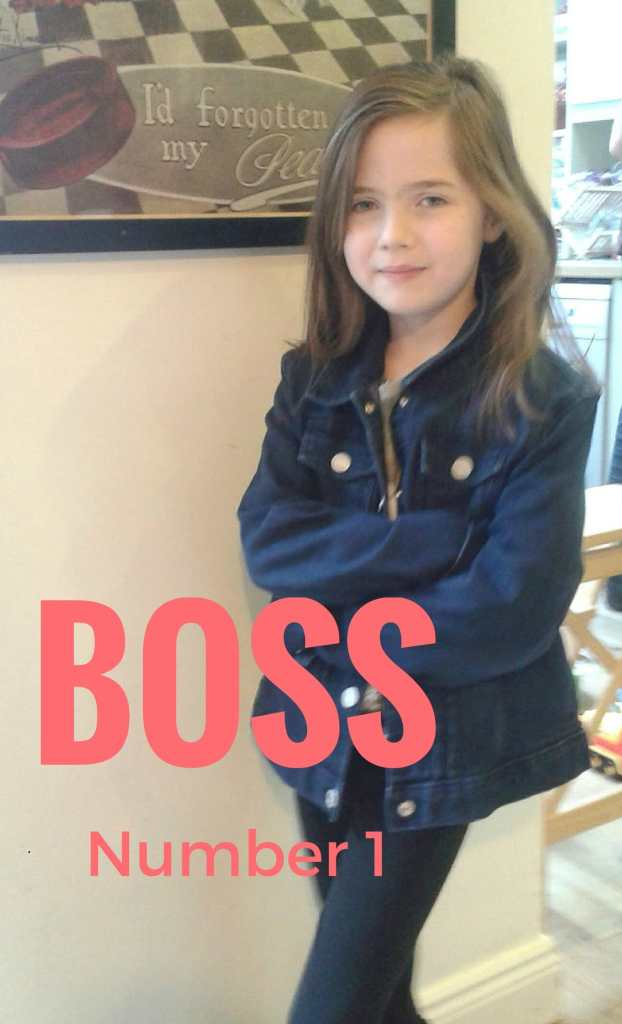 The real bosses - Office Mum