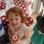 Emmie birthday