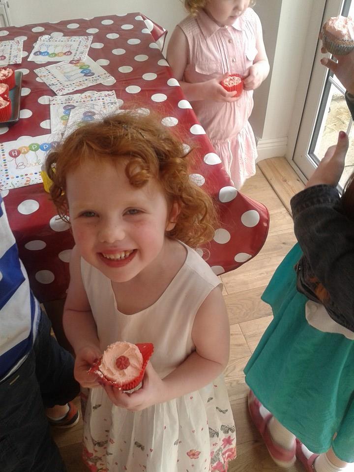 Emmie birthday