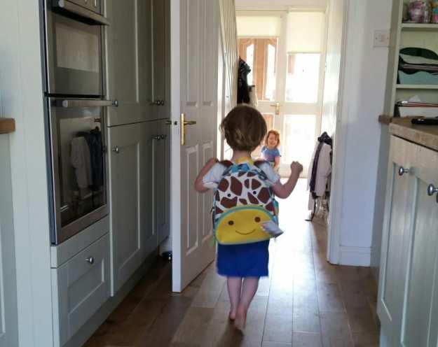 bright star kids - office mum - trial run