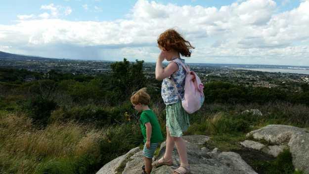 view killiney hill