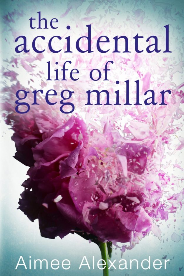THE ACCIDENTAL LIFE OF GREG MILLAR FC