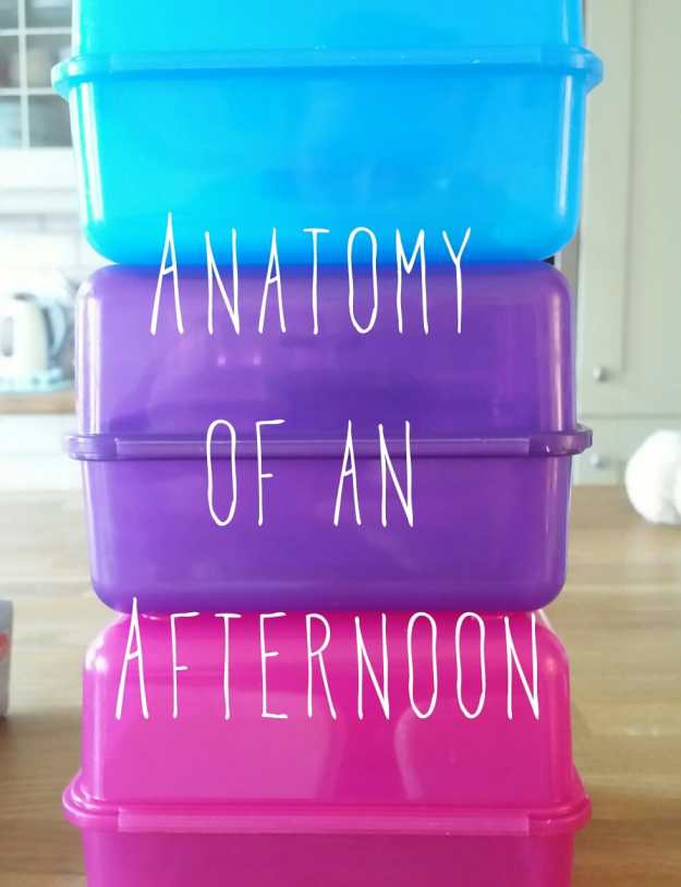 lunch boxes - office mum