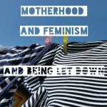 Clothesline - Office Mum