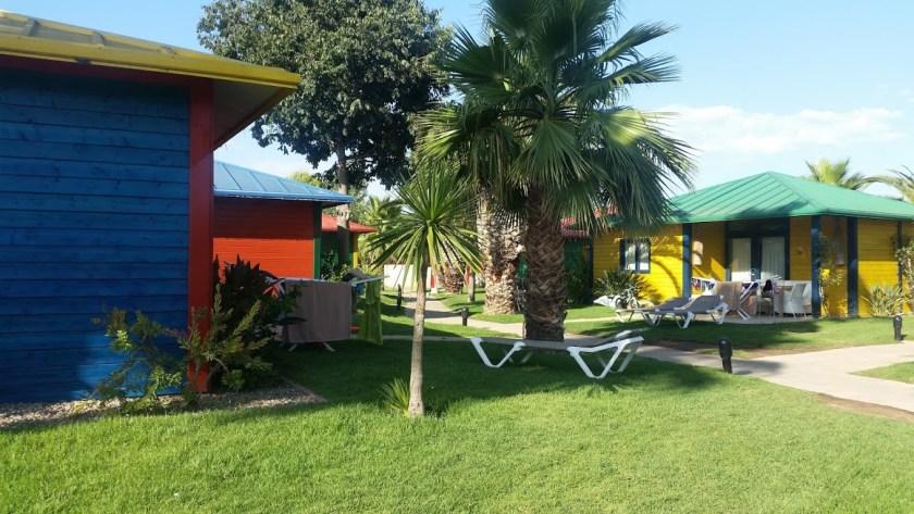 Bonita Villa Cambrils Park - Office Mum