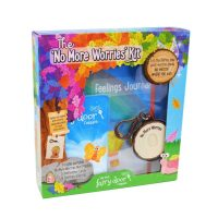 Worry Not: No More Worries Kit - Review and Giveaway