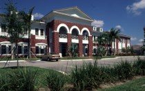 Virtual Office Davie Fl building