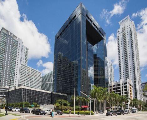 Virtual Office Brickell Avenue Miami