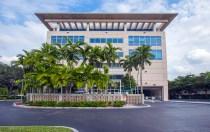 Virtual Office Doral Building