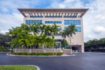 Virtual Office Doral Building