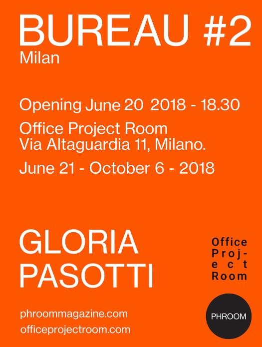 Office Project Room // PHROOM magazine