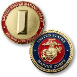 2nd Lt Coin