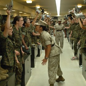 Female Physical Fitness Test (PFT)