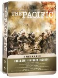 The Pacific DVDs