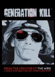 Generation Kill DVDs