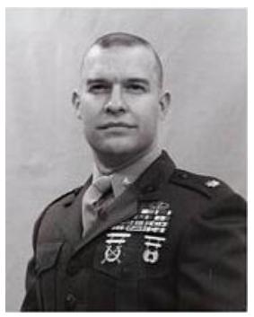 RIP Major Armstrong