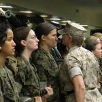 Guest Post: Advice for USMC OCS Female Candidates