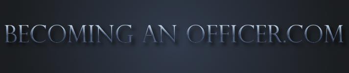 BecomingAnOfficer.com