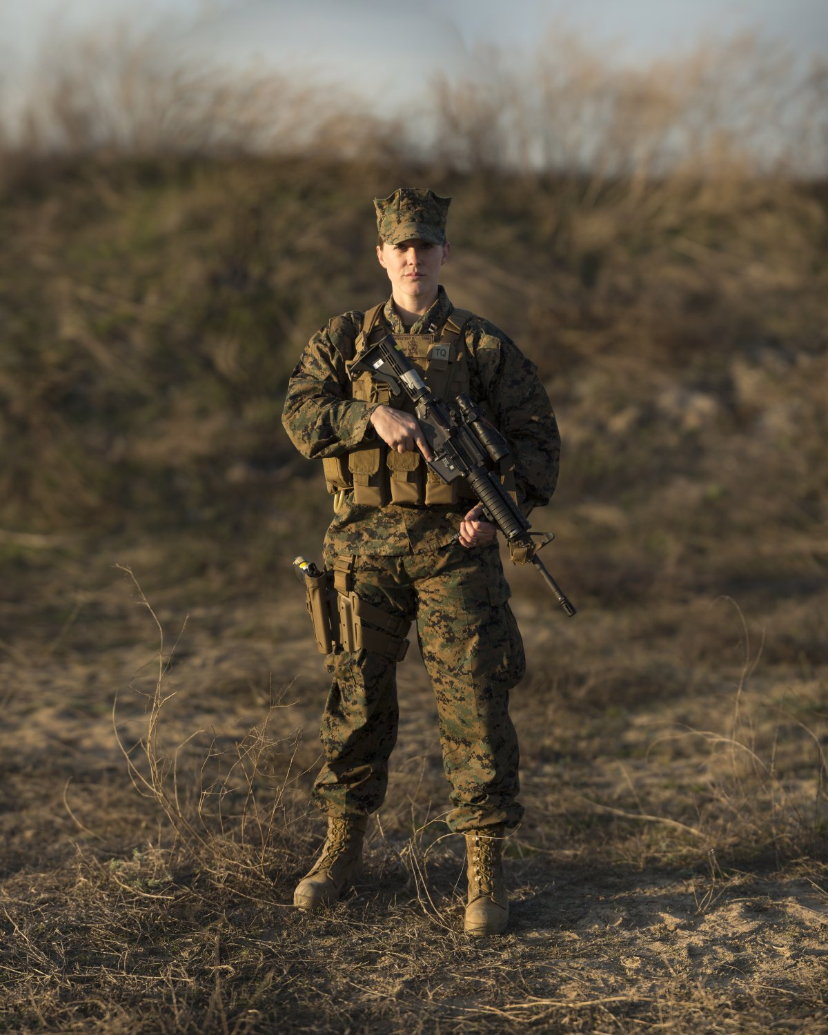 Why You Will Leave the Marine Corps (After One Tour