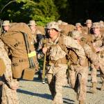 Nine Tips for Marine Corps Humps