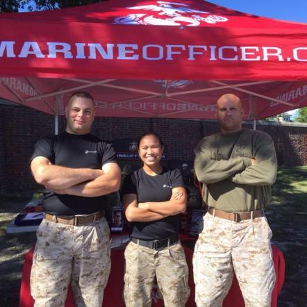 Marine OSO