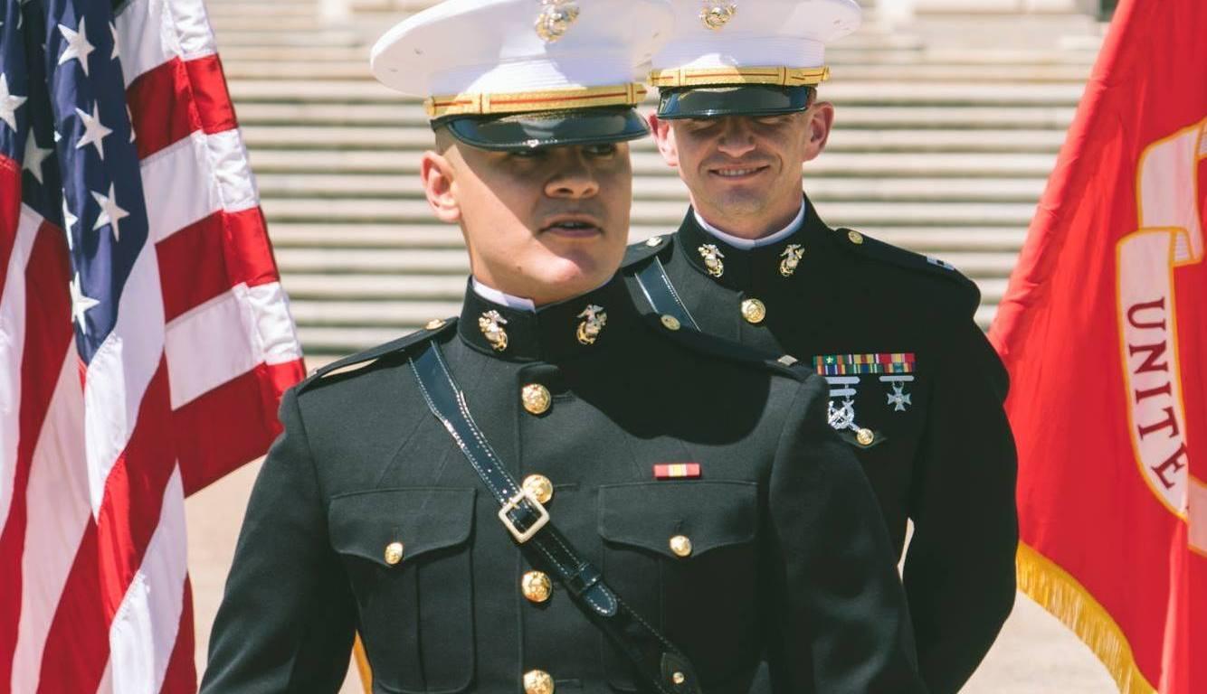 Marine Commissioning