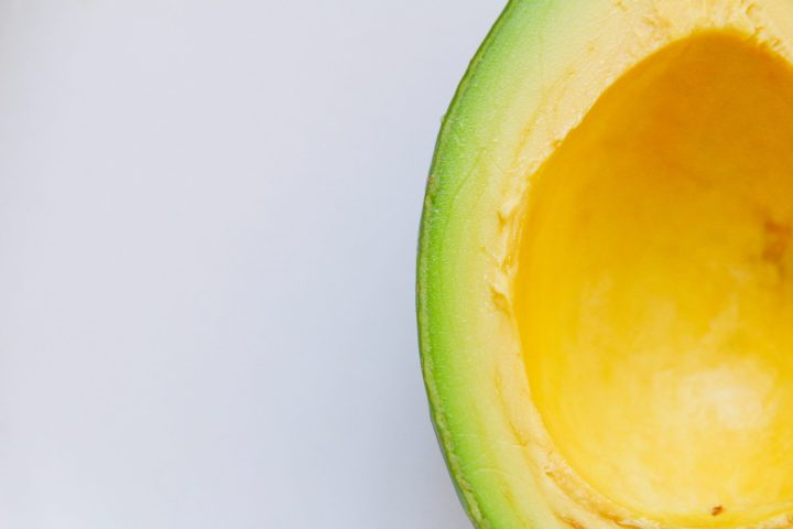 Don't expect a lot of fresh avocados in boot camp food