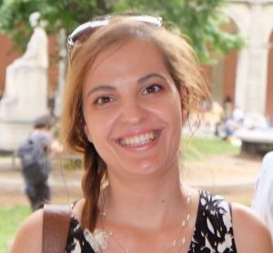 Tina Stancheva