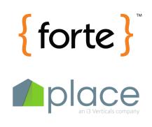 OfficeRnD + Forte + Placepay