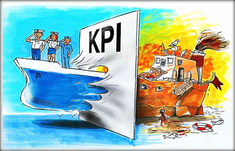 KPI Best Practices From A Ship Managers Perspective