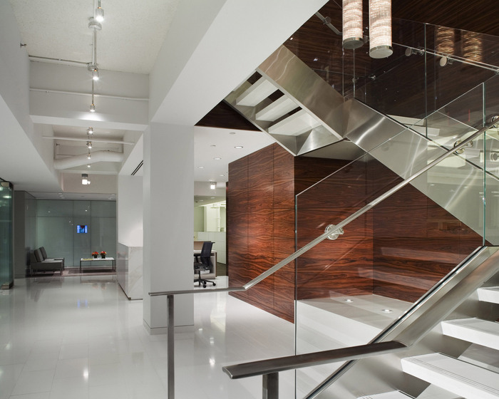 Ted Moudis Associates New York City Offices Office