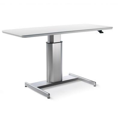 Build Plans Motorized Adjustable Computer Desk Wooden
