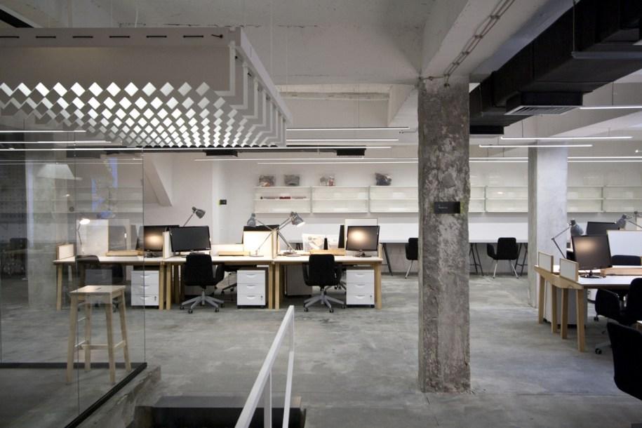 Inside Nova Iskra: Belgrade's Beautiful Design Incubator ...