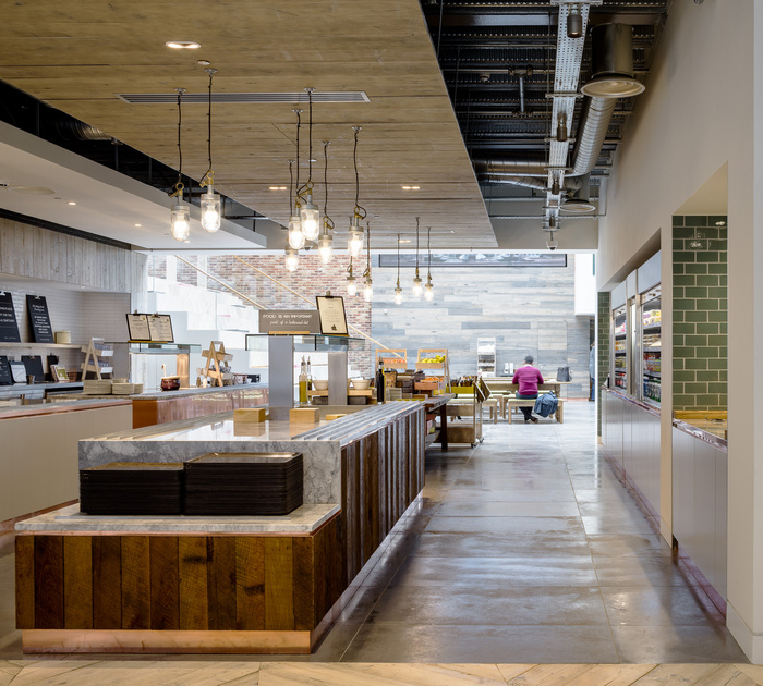 MoreySmith_PrimarkHQ_cafe area