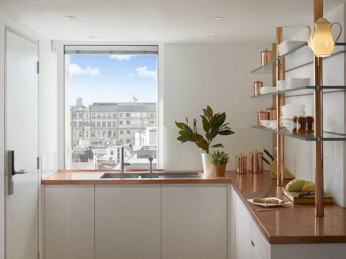 The Lofts_Kitchen 2