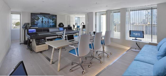 The Lofts_Studio A