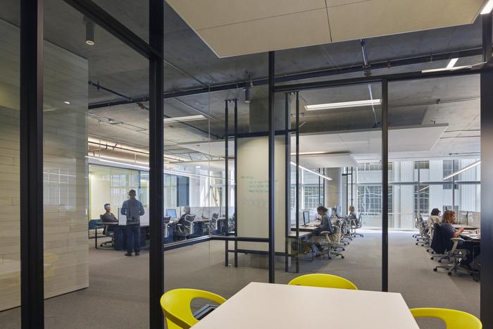 Neustar_SF 1.17 Conf and Work Area