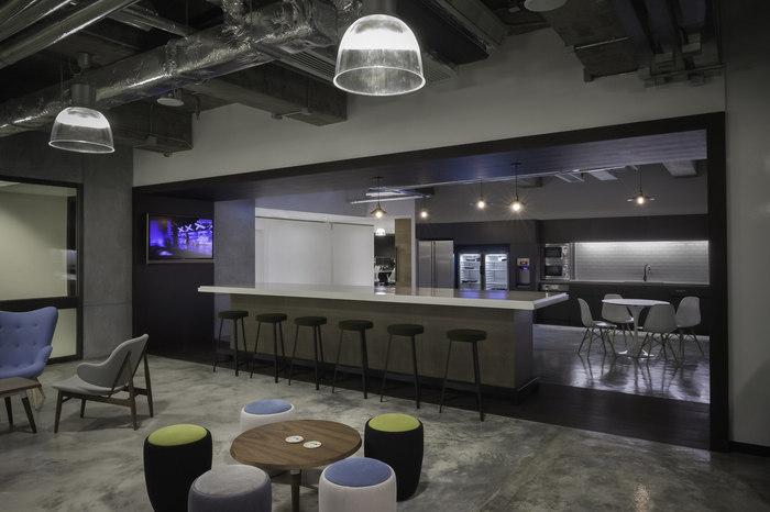 Asurion Offices Hong Kong Office Snapshots