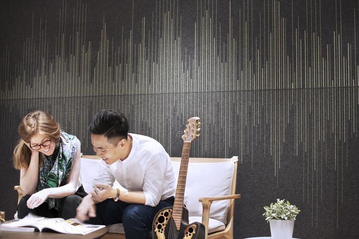 21_Bean Buro_Office Workplace_Kwung Tong_Warner Music Hong Kong