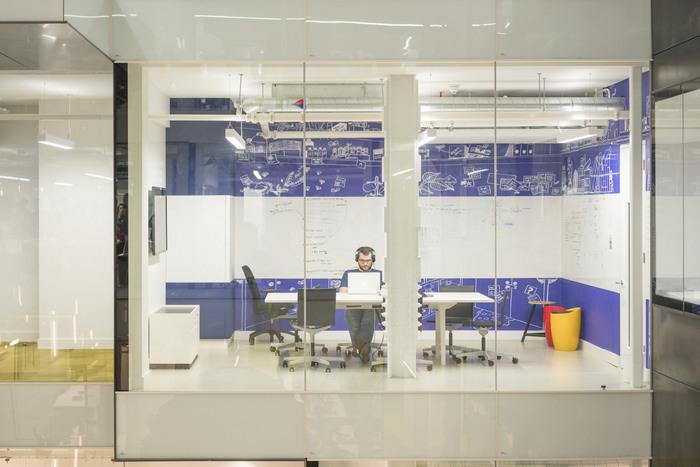 35 - The Lab