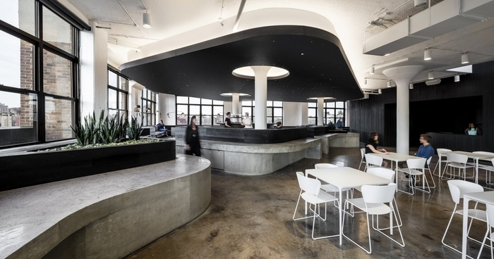 4 Super Cool Tech Design Offices squarespace global