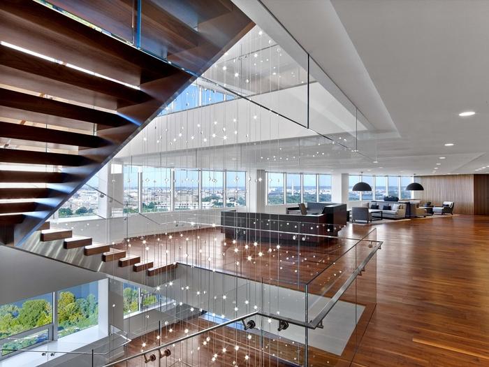 Sands Capital Management Offices Arlington Office
