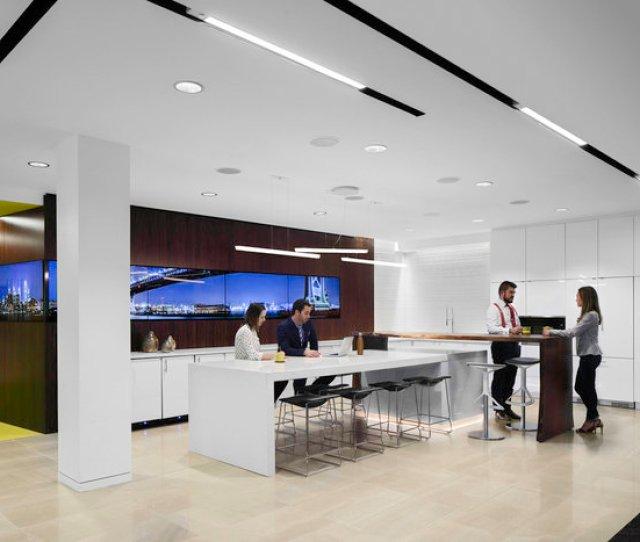 Corporate Interiors Worklife Studio Offices Wayne