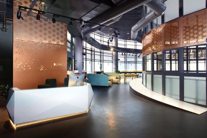 Amazon BLINK Offices New Delhi Office Snapshots